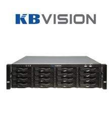 KH-4KND63128LR,Đầu Ghi Hình 128 Kênh IP KBVISION KH-4KND63128LR