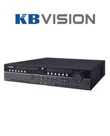 KH-4KND63128MR,Đầu Ghi Hình 128 Kênh IP KBVISION KH-4KND63128MR
