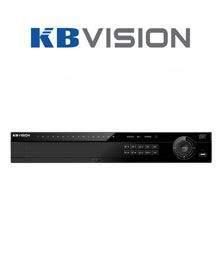 KH-ND6316S,Đầu Ghi Hình 16 Kênh IP KBVISION KH-ND6316S