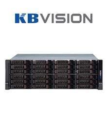 KH-ND63256XLR,Đầu Ghi Hình 256 Kênh IP KBVISION KH-ND63256XLR
