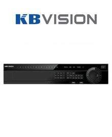 KH-ND6332M,Đầu Ghi Hình 32 Kênh IP KBVISION KH-ND6332M