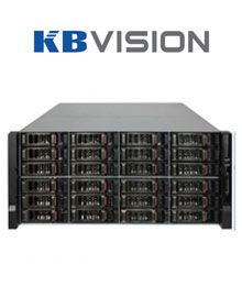 KH-ST512SR,Đầu Ghi Hình 512 Kênh IP KBVISION KH-ST512SR