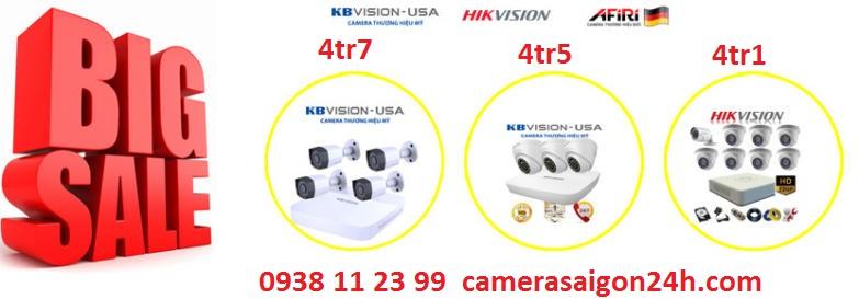 Công ty lắp camera quận 4 giá rẻ chất lượng tốt