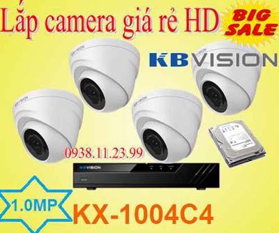 Camera quan sát giá rẻ uy tín chất lượng giám sát qua điện thoại