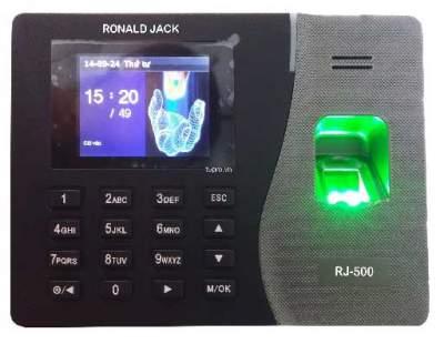 RONALD JACK RJ 500 , RJ 500