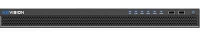 Đầu ghi hình 64 kênh HDCVI KBVISION KX-SV500T, KBVISION KX-SV500T, KX-SV500T, Đầu ghi HDCVI KBVISION KX-SV500T, SV500T