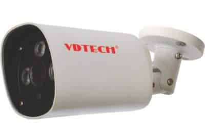 VDT-2070AAHDSL 2.0-Camera AHD hồng ngoại VDTECH VDT-2070AAHDSL 2.0