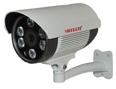 VDT-450AIPSL 1.3-Camera IP hồng ngoại VDTECH VDT-450AIPSL 1.3