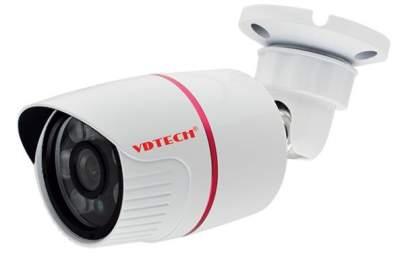 VDT-2070AHDSL 2.0-Camera AHD hồng ngoại VDTECH VDT-2070AHDSL 2.0