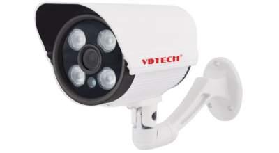 VDT-360AAHDSL 2.0-Camera AHD hồng ngoại VDTECH VDT-360AAHDSL 2.0