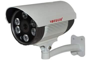 VDT-450AAHDSL 2.0-Camera AHD hồng ngoại VDTECH VDT-450AAHDSL 2.0