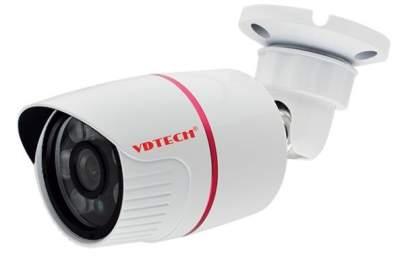 VDT-2070AHDSL 2.4-Camera AHD hồng ngoại VDTECH VDT-2070AHDSL 2.4