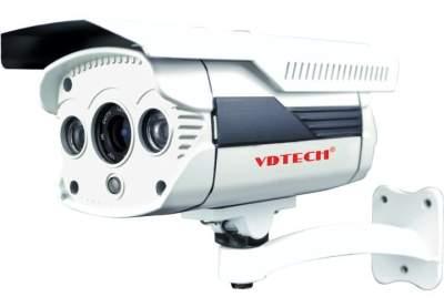 VDT- 3060AHDSL 2.4-Camera AHD hồng ngoại VDTECH VDT- 3060AHDSL 2.4