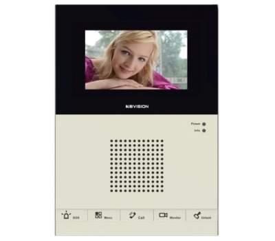 chuông cửa màn hình KBVISION KB-VDP01H, KBVISION KB-VDP01H, KB-VDP01H