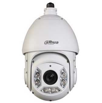 Camera IP Speed Dome hồng ngoại 2.0 Megapixel DAHUA SD6C225U-HNI