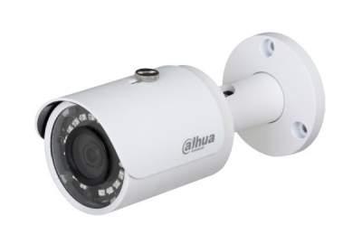 Lắp Camera IP Dahua độ phân giải cao cho kho hàng nhà xưởng