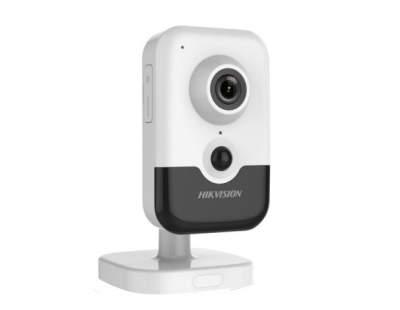Camera IP Cube hồng ngoại không dây 4 Megapixel HIKVISION DS-2CD2443G0-IW