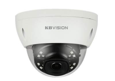 Camera IP Dome hồng ngoại 2.0 Megapixel KBVISION KR-N20iLD, KBVISION KR-N20iLD
