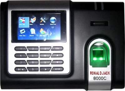 RONALD JACK-8000C,8000C