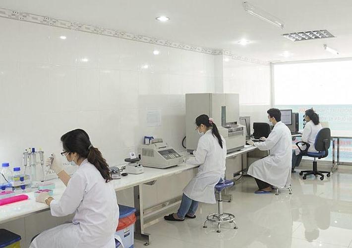 Lắp đặt camera giám sát cho nha khoa