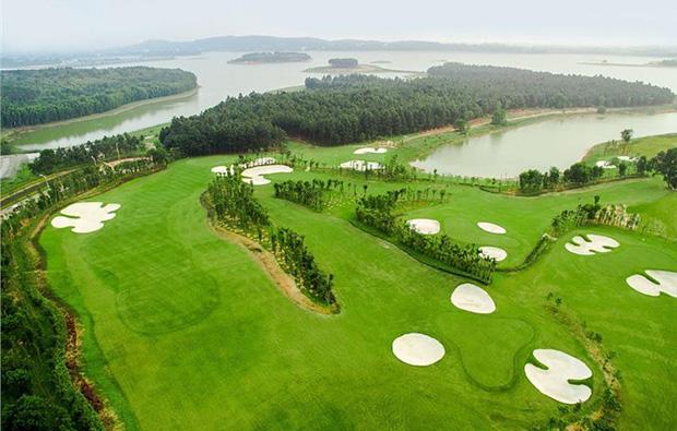 Giải pháp lắp đặt camera quan sát cho sân Golf, camera quan sát cho sân golf, camera quan sát, camera quan sát giá rẻ