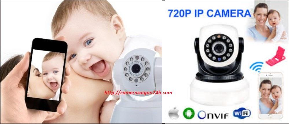 Lắp đặt camera giám sát qua mạng chất lượng cao, camera giám sát bằng điện thoại, camera giám sát qua mạng