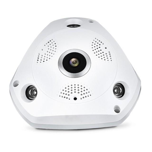 camera quan sát 360 toàn cảnh