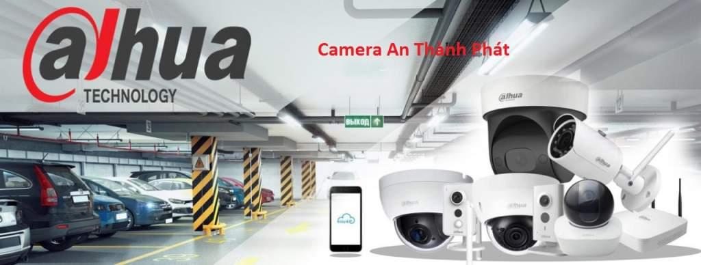 lắp đặt camera quan sát dahua giá rẻ chất lượng