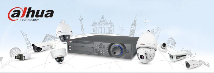 camera quan sát dahua thương hiệu camera quan sát dahuatechnology