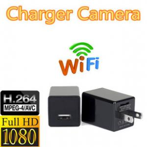 camera quan sát cục sạc điện thoại chất lượng