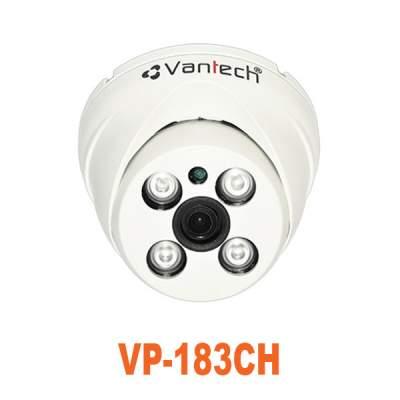 Camera Vantech VP-183CH ,Camera VP-183CH ,Camera 183CH ,183CH ,VP-183CH ,Vantech VP-183CH ,