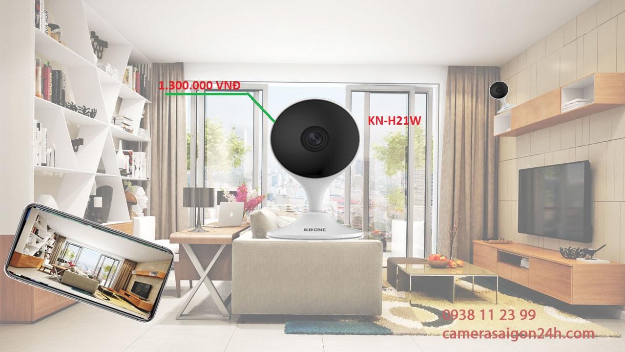 Lắp camera wifi giá rẻ tiết kiệm sử dụng camera quan sát chất lượng