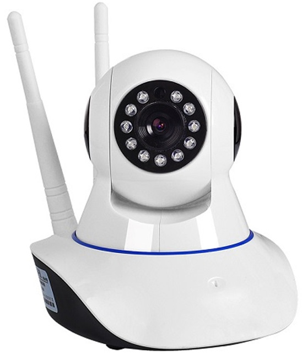 Lắp camera wifi quận 4