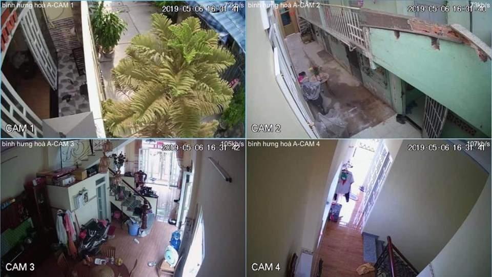 Lap dat camera quan sat tai quan 10. Lắp đặt camera quan sát tại quận 10. Vấn đề đột nhập vào nhà ở, cửa hàng hay văn phòng của bọn tôi phạm ngày càng