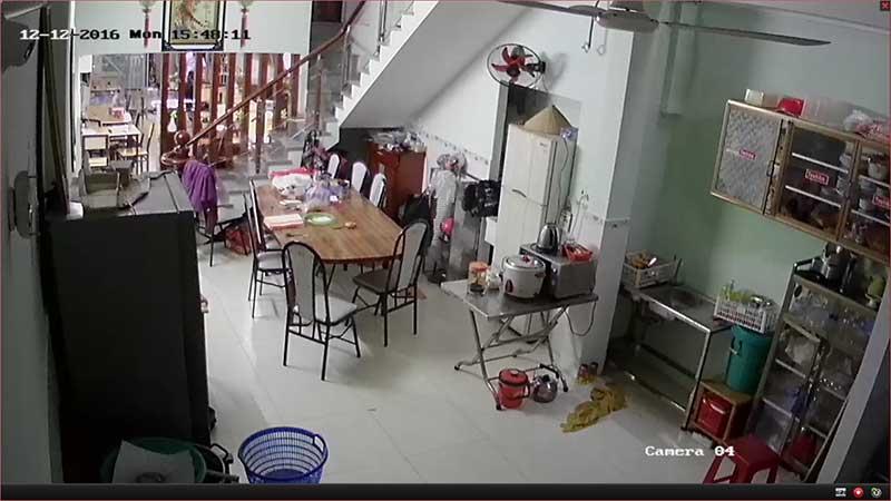 như hình chúng ta thấy đây là hình ảnh HD dùng lắp đặt camera quan sát gia đình