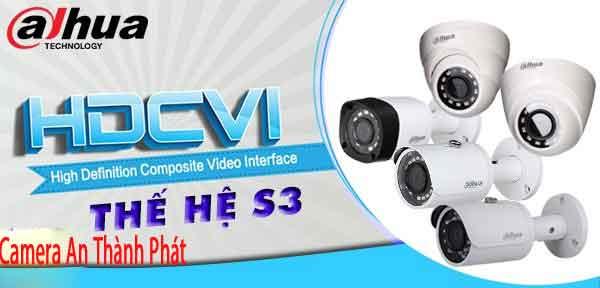 báo giá lắp camera dahua gia đình văn phòng công nghê HDCVI
