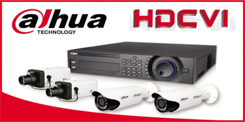 công ty camera quan sát dahua sản phẩm HD chất lượng cao
