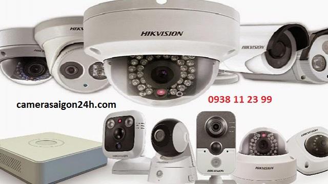 Công ty lắp camera quan sát quận 2 dùng thương hiệu camera tốt chất lượng