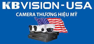 Thương hiêu camera quan sát chất lượng giá rẻ KBVISION
