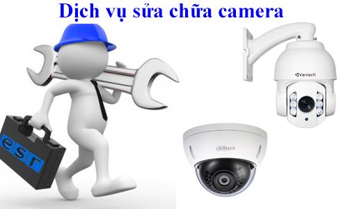 dịch vụ lắp đặt camera quan sát uy tín