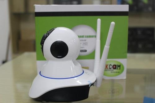 Giải pháp camera IP cho hiệu thuốc tây
