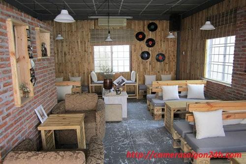 camera ip quan sát cho quán cafe nhỏ