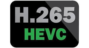 Chuẩn nén h264, chuẩn nén h265, chuẩn nén h265+, so sánh chuẩn nén hình camera