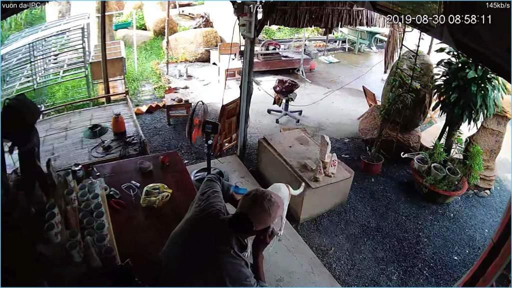 camera quan sát kbone kbvision quay xoay hình ảnh chất lượng dịch vụ lắp camera kbvision uy tín