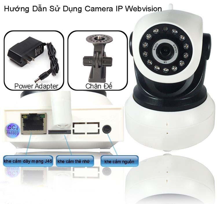 camera quan sát wifi giá rẻ ,hướng dẫn cài camra quan sát wifi, hướng dẫn cài đặt P2PWIFICAM, hướng dẩn cài đặt camera ip wifi Siepem