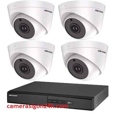 Lắp camera hikvison giá rẻ cho gia đình văn phòng