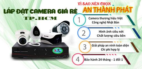 lắp camera wifi giá rẻ uy tín dịch vụ lắp camera quan sát chất lượng uy tín tại tphcm