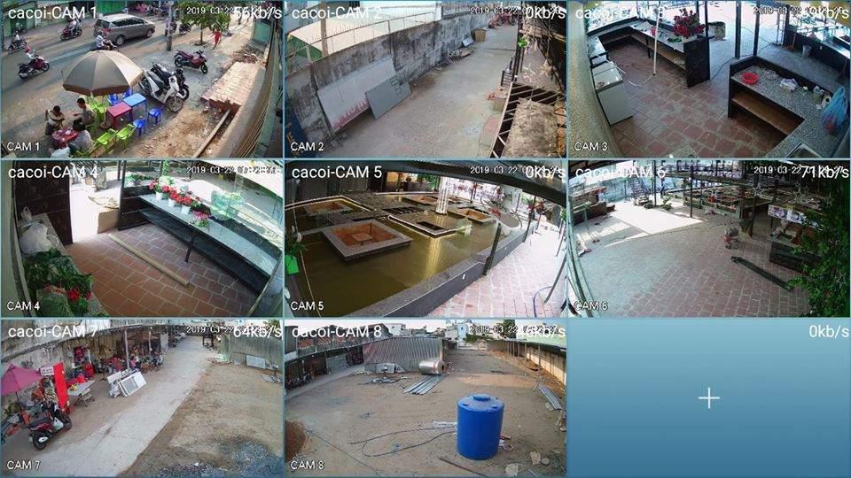 Lắp đặt camera quận 8 với kinh nghiệm uy tín nhiều năm chuyên lắp đặt camera tại quận 8, chúng tôi sẽ giúp bạn quan sát công ty nhà xưởng an toàn nhất