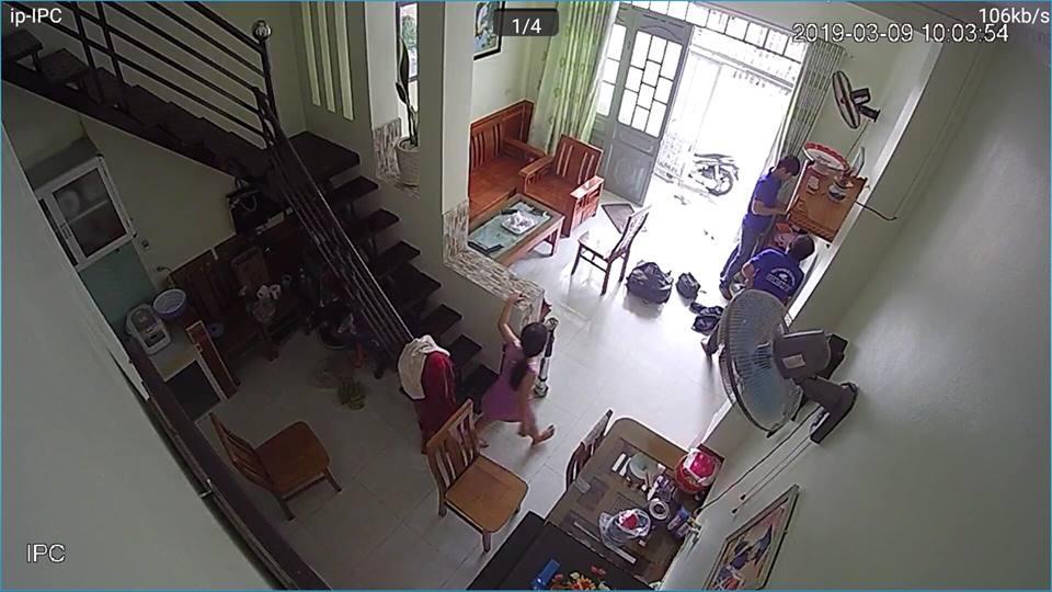 lắp camera quan sát giá rẻ chất lượng dịch vụ lắp camera giám sát uy tín cho gia đình