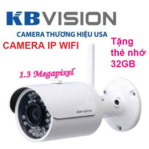 Lắp camera wifi kbivision quận 11